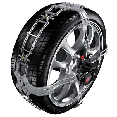 SNOW CHAINS THULE K-SUMMIT XXL SUV GR 67 K67 265/55-18 0 mm THICKNESS EC3