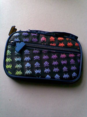 Space Invaders Bag.original By Taito Corp.