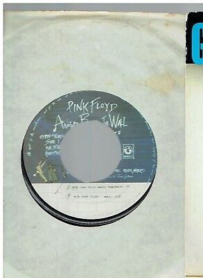 Pink Floyd Another Brick I The Wall 45 1979