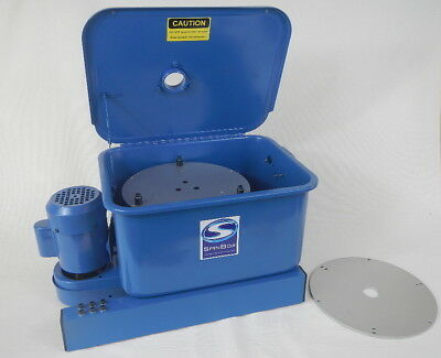 Spinbox Centrifugal Casting Machine Miniature figures jewellery model railway