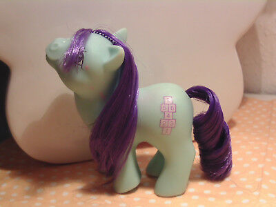 "My little pony G1"" Baby Hopscotch German Baby Pony "" 100 more Ponys for sale!"