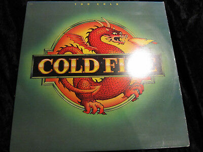 LP Cold Fire    Too cold