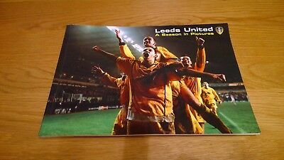 2000-01 Leeds Utd - A season in Pictures