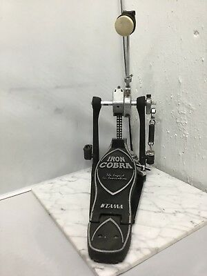 TAMA Iron Cobra Chain Bass Drum Foot Pedal