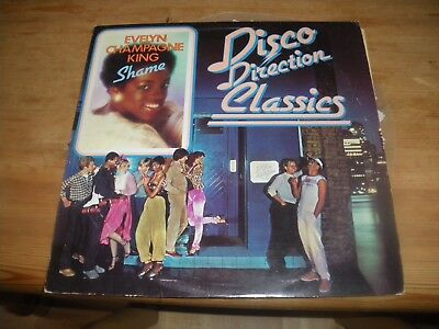 """Change Searching 12""""(1980 Disco Classic Ill Pic)"""