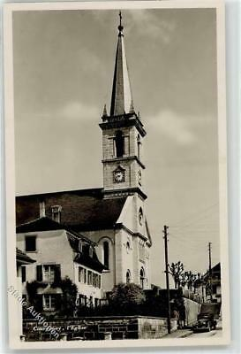 52582142 - Courgenay Kirche