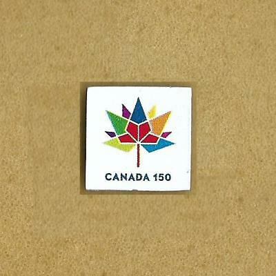 150 Years Of Canada Celebration 2017 Official Pin New Sealed
