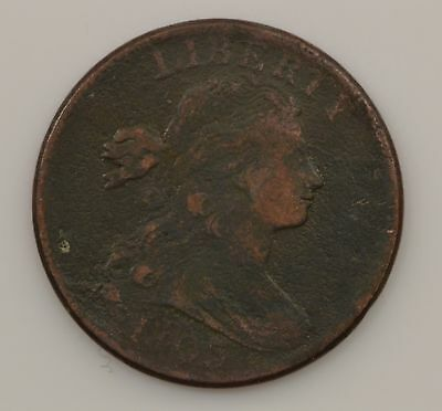 1803 Draped Bust Large Cent *G81