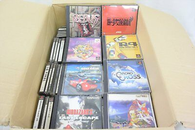 WHOLESALE Playstation Lot 100 FREE Shipping Video Game Sony Play Station 10175p1