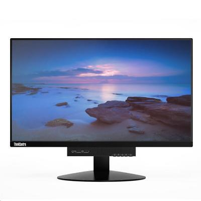 """Lenovo ThinkCentre Tiny In One 24"""" LED LCD Computer Monitor FHD 1080P DP IPS"""