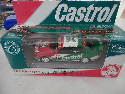 Classic Collectables 1/43 Russell Ingall Holden Commodore Limited 1008-3