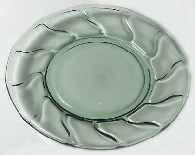 Fostoria JAMESTOWN GREEN Luncheon Plate 1375448