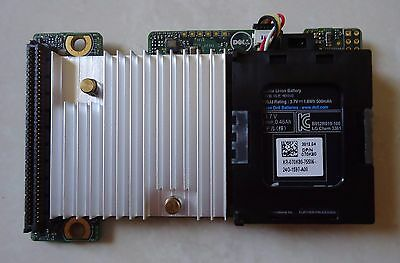Dell 81J2H   H710P 6Gbps 1GB  RAID For  M620   M820