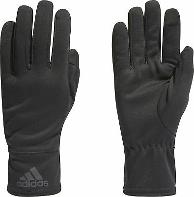 adidas ClimaHeat Gloves - Black