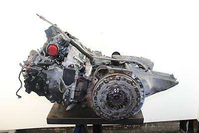 2011 W169 MERCEDES A180 OM640.940 1991cc Diesel Engine with Pump Injectors Turbo