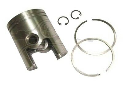 LAMBRETTA 175 cc PERFORMANCE PISTON KIT 62.2 MM X 1.5 RINGS GP LI SX SCOOTS @AEs