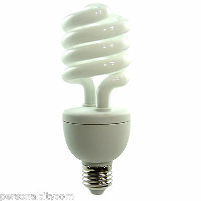 Fotolampe Energiesparlampe SYD 26 E27 150W Tageslicht Lampe Studioleuchte