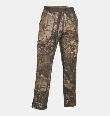 Men's Under Armour Stealth Reaper Extreme Wool Pant Camo 1299283-946