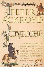Chaucer: Brief Lives, Ackroyd, Peter, New