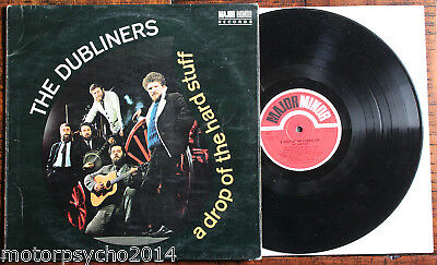Dubliners: A Drop of the hard Stuff - Vinyl-LP (1967)