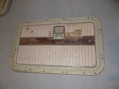 Door Panels Ford Truck F100 F250 67 68 69 70 71 72  1967 1968 1969 1970 1971