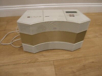 Bose - Acoustic wave music system