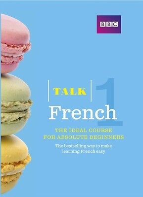 Talk French: 1 (Paperback), Fournier, Isabelle, 9781406678901