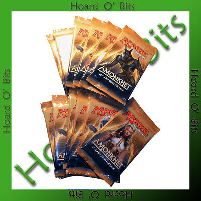 MTG Magic The Gathering Amonkhet - 12x Sealed Booster Packs