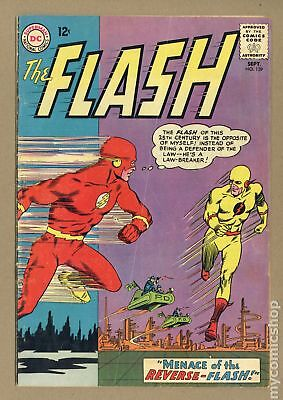 Flash (1959 1st Series DC) #139 GD+ 2.5