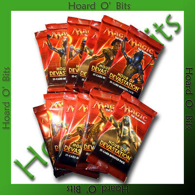 MTG Magic The Gathering Hour of Devastation - 12x Sealed Booster Packs