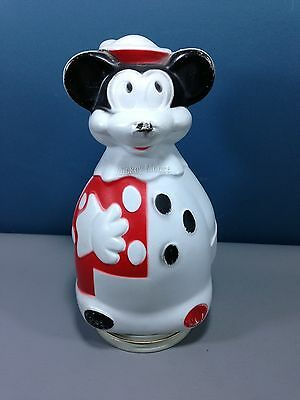 Money Bank MICKEY MOUSE Nabisco Puppets Cereal 🇺🇸
