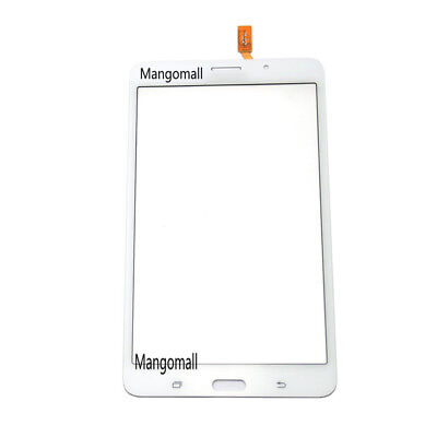 NEW 7 Inch Tablet PC Touch Screen Digitizer For Samsung Galaxy Tab 4 T231 White