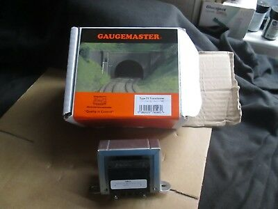 Gaugemaster Type T1 Transformer Boxed