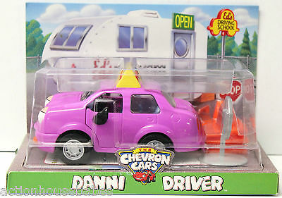 The Chevron Cars 1998 Danni Driver Student Driver Car - Ed's Driving School