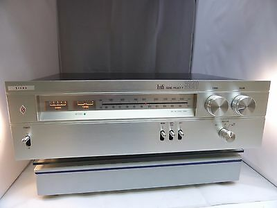 Siera ( made by Philips ) SX 6674 Vintage stereo tuner