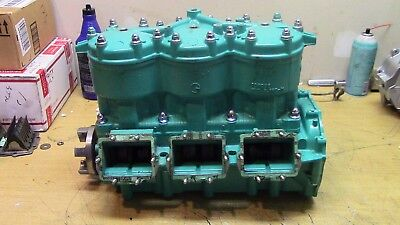 99 Kawasaki 1100 Stx Good Used Motor Engine Rebuilt Last Year Very Low Hours