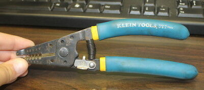 Klein Tools 11055- Wire Stripper and Cutter