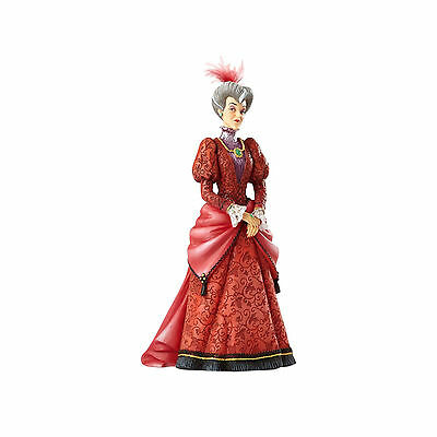 NEW Disney Showcase Couture de Force Cinderella's LADY TREMAINE Figurine 4058289