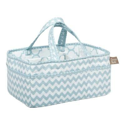 Trend Lab Blue Sky Storage Caddy