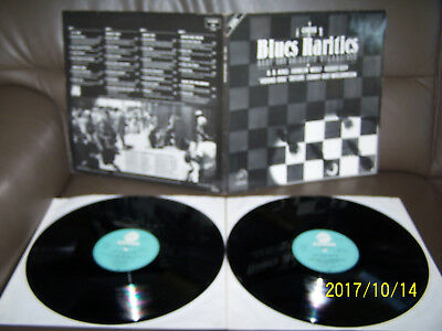 2 LP Blues Rarities - Rare And Unissued Recordings