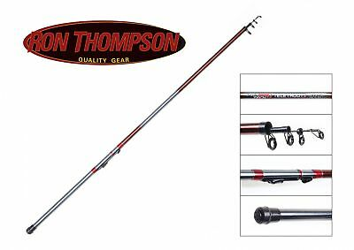 Ron Thompson Forellenrute Fun Tech TeleTrout 285cm 10-30g, Angelrute
