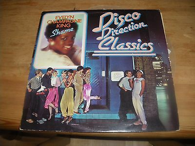 """Stephanie Mills The Medicine Song 12""""(83 Disco N/mint Ill Pic)"""