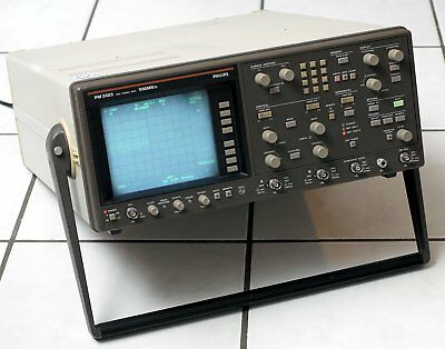 Philips PM 3323 digitales Speicher-Oszilloskop ++ Storage-Oscilloscope ++ Top! +