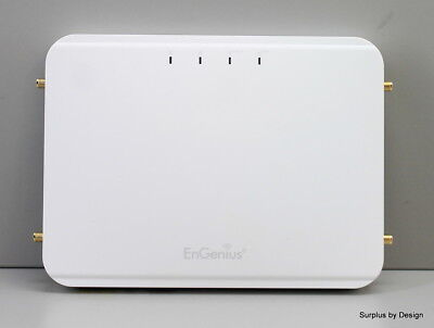 **USED** Engenius ECB600 IEEE 802.11N 300 Mbps Wireless Access Point, Ism Ba