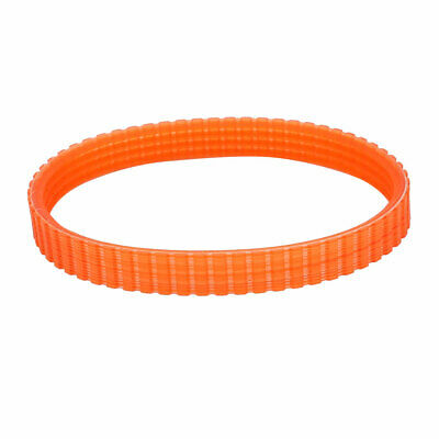 220mm Inner Girth Electric Planer Part Drive Belt Band Apricot for Makita 1900B
