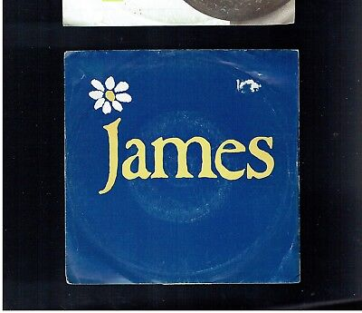 James How Was It For You Ps 45 1990
