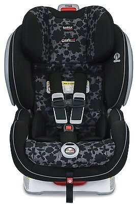 Britax Advocate Clicktight Convertible Car Seat Baby Child Safety Kate NEW 2017