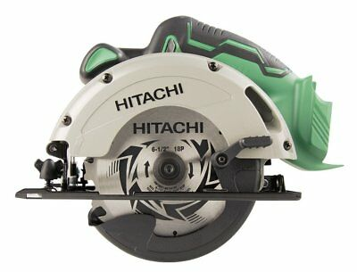 HITACHI C18DGLP4 18V Cordless 18 Volt Lithium-Ion Circular Saw TOOL ONLY