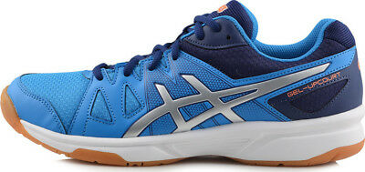 Mens ASICS Gel Up Court Trainers Shoes Size 10.5 Indoor court Volleyball B400N