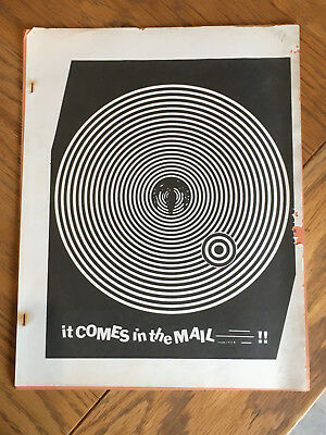 It Comes In the Mail - Ned Brooks  - US Science Fiction Fanzine - March 1976